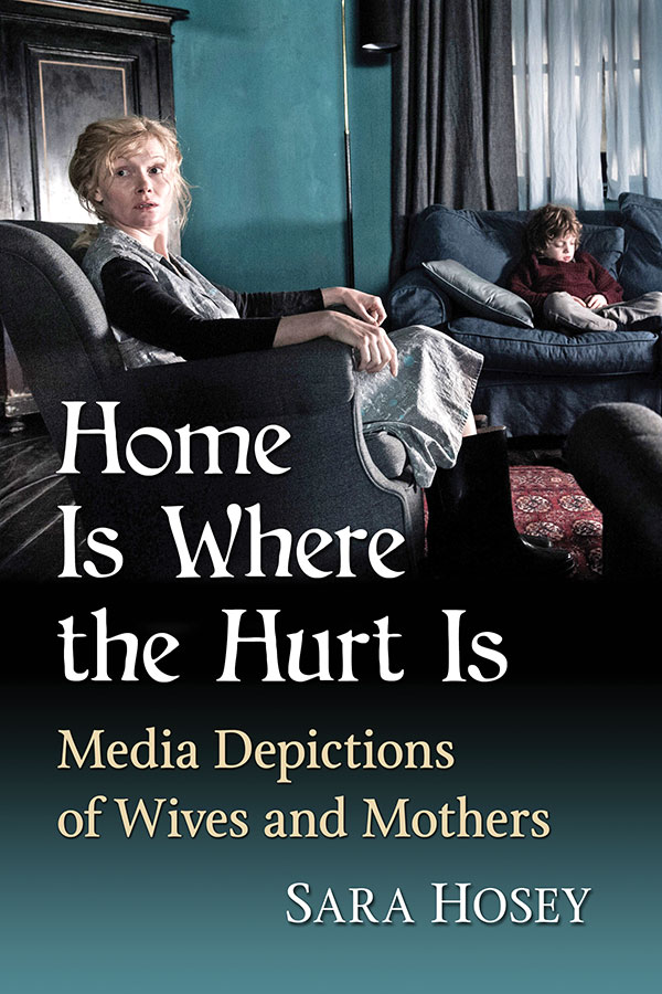 Home Is Where the Hurt Is book cover